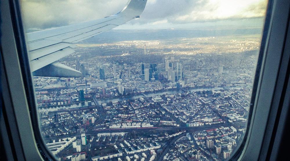 เมืองท่องเที่ยวเด่นในภาคกลาง